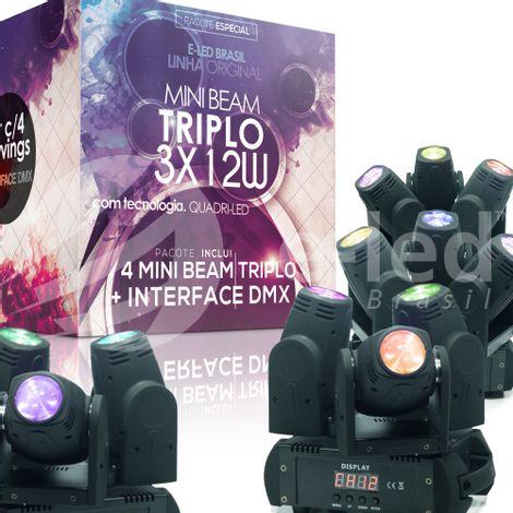 pacote-4-mini-beam-triplo-eled