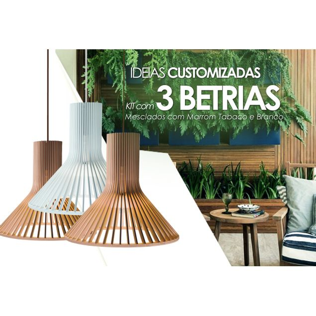 betria-customizada
