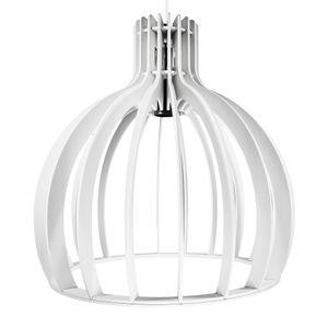 luminaria-de-teto-branca-de-madeira