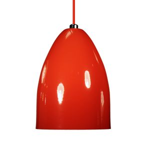 cone-pendente-vermelho