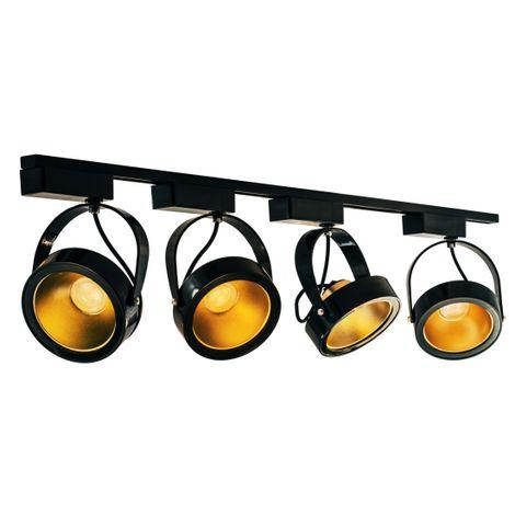 trilho-preto-com-lampadas-douradas