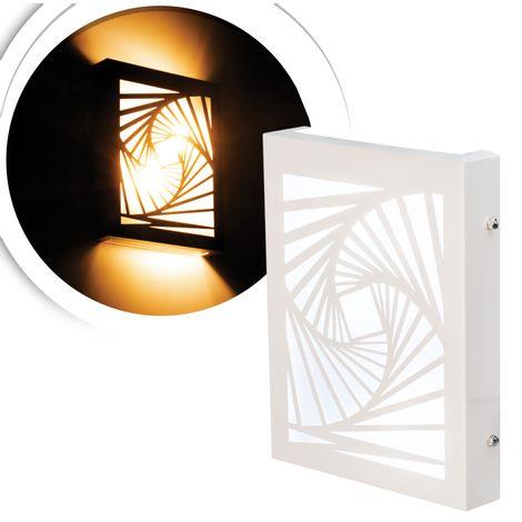 arandela-flat-branca-fibonacci-com-led-quente