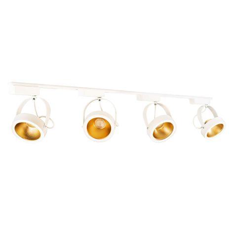 trilho-branco-e-dourado-2m-com-4-spot