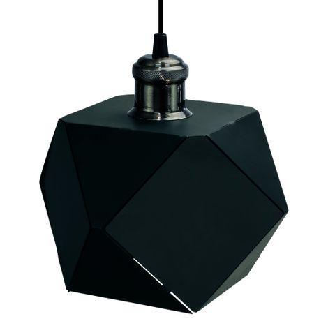 pendente-preto-geodesico