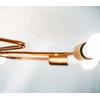 lustre-cor-cobre-sputnik-cabeca-de-metal-lampada-branco-frio-design