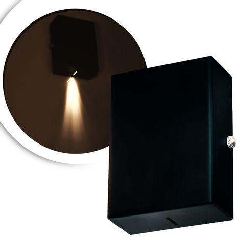 balizador-de-parede-faxo-fino-com-led-branco-quente