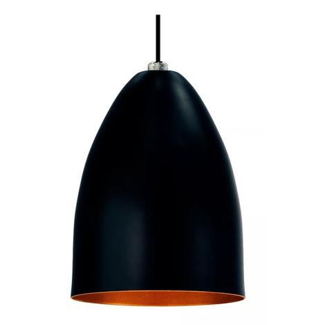 Pendente-de-aluminio-preto-com-cobre-para-sala-e-cozinha