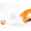 lustre-tom-dixon-branco-com-cobre-em-aluminio