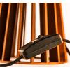 luminaria--de-mesa-cor-chocolate-tamanho-P