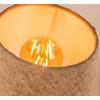 Abajur-de-mesa-com-cupula-de-tecido-bege-com-lampada-estilo-retro-led-branco-quete