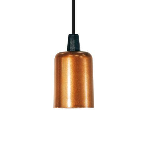 Pendente-soquete-cobre-em-aluminio-para-ambientes-internos