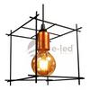 Pendente-industrial-aramado-preto-com-lampada-retro-decorativa
