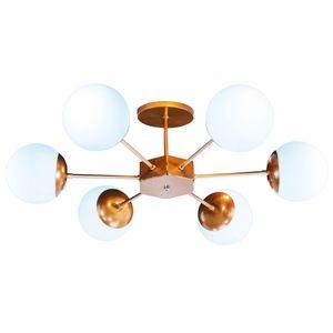 pendente-bubles-sputnik-cobre-com-bolas-de-vidro