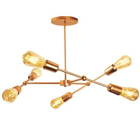 sputnik-articulavel-cobre-e-dourado
