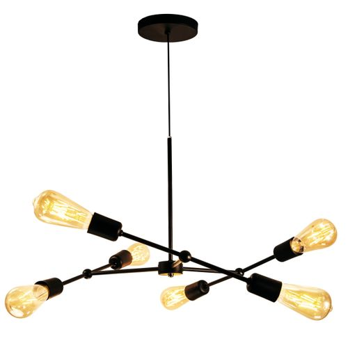 lustre-sputnik-abstrato-preto-regulavel