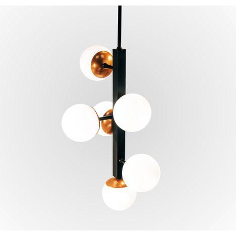 sputnik-com-bolas-de-vidro-preto-com-cobre