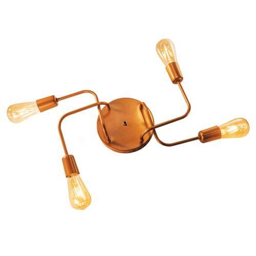 sputnik-cobre-com-4-bracos