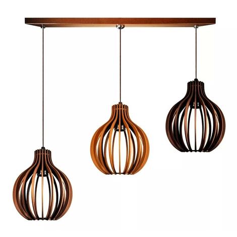 pendente-de-madeira-trio-triplo-lustre-vintage-retro-decora