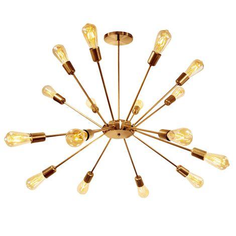 sputnik-atom-dourado