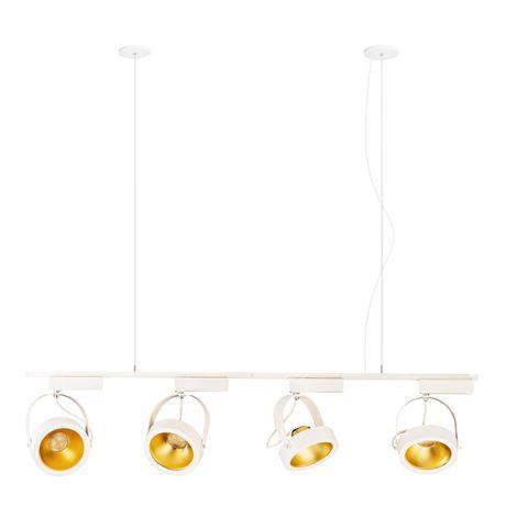 trilho-suspenso-ar111-branco-com-dourado