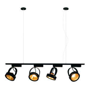 trilho-eletrificado-suspenso-ar111-preto-e-dourado
