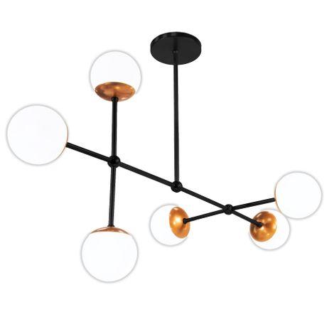 sputnik-de-bola-de-vidro-lustre-preto-e-cobre