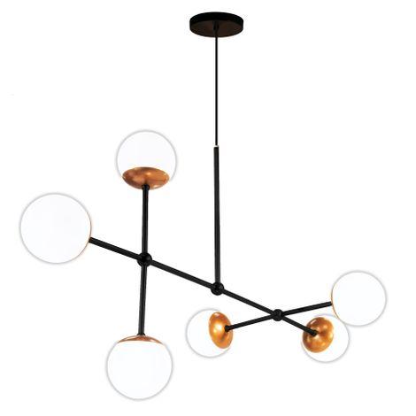 luminaria-sputnik-bola-de-vidro-preta-para-sala-de-estar
