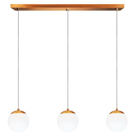 luminaria-com-bolas-de-vidro-na-barra