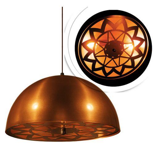 luminaria-de-mandala-acesa