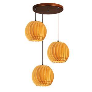 luminaria-tripla-de-madeira-marfim