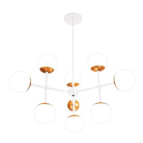sputnik-com-bolas-de-vidro-branco-e-cobreado