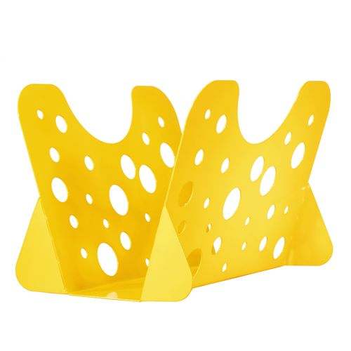 revisteiro-amarelo-de-chao