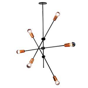 lustre-sputnik-preto-e-cobreado-abstrato
