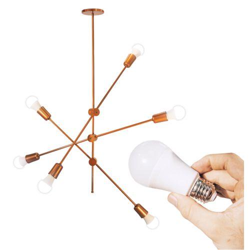sputnik-cobreado-com-lampadas-led-bulbo