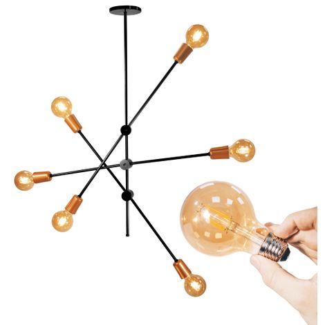 lustre-sputnik-preto-e-cobreado-com-lampada-vintage