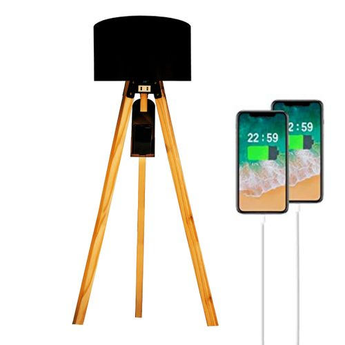 luminaria-tripe-de-madeira-com-porta-celular-e-usb