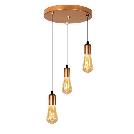 pendente-triplo-com-lampadas-pendentes
