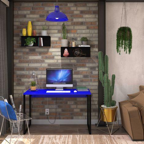 Mesa-tampo-de-aco-azul-com-preto-C01