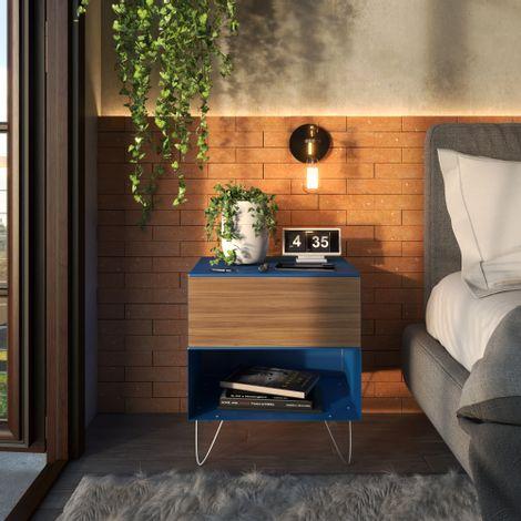 Mesa-de-cabeceira-em-aco-azul---C01