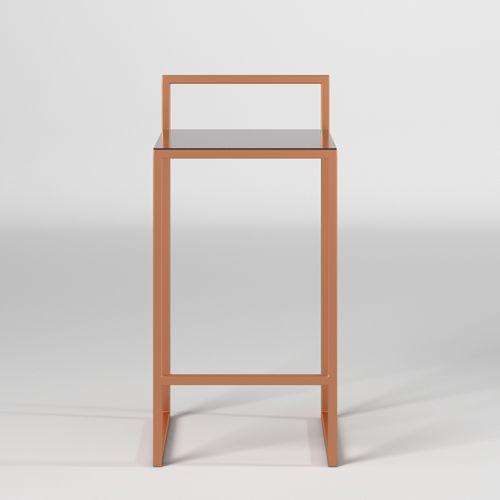 Banco-alto-studio-C01-cobre