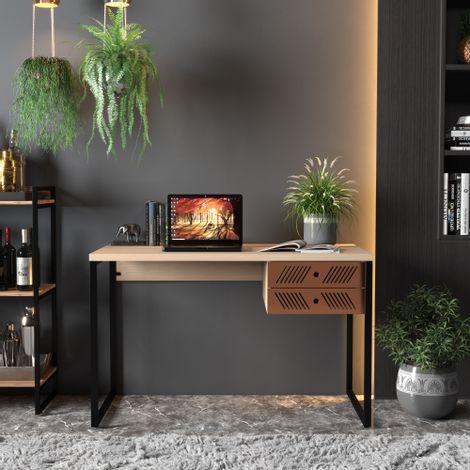 Mesa-diretor-com-gaveta-C1-madeira