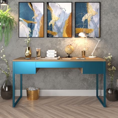 Mesa-David-azul-e-lamina-dourada---Cena-C01